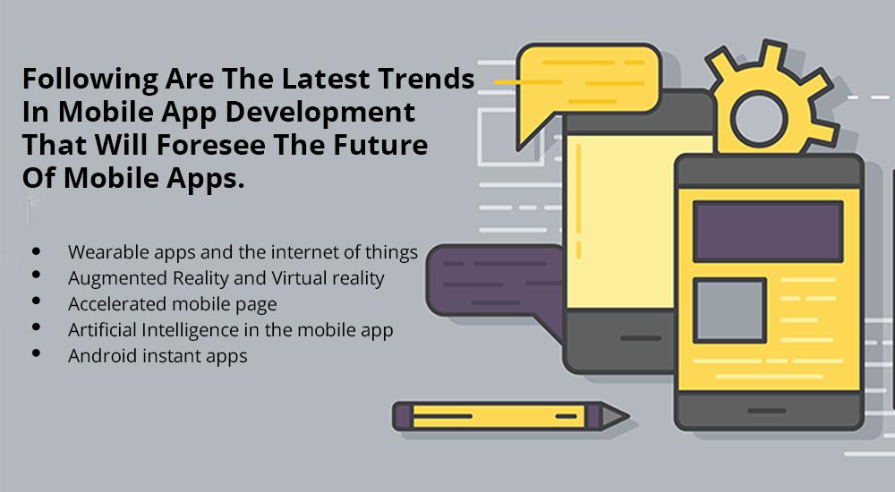 Trends In Windows Mobile App Development