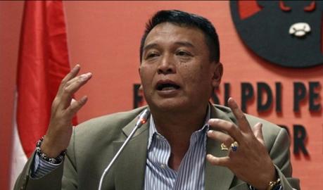 Jenderal Gatot Tidak Tahu Prosedur Pejabat Negara