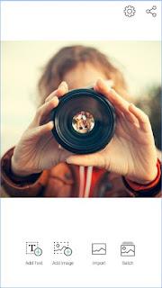 Masukan Kalimat di Foto Kalian Dengan TypIt Pro Text On Photos