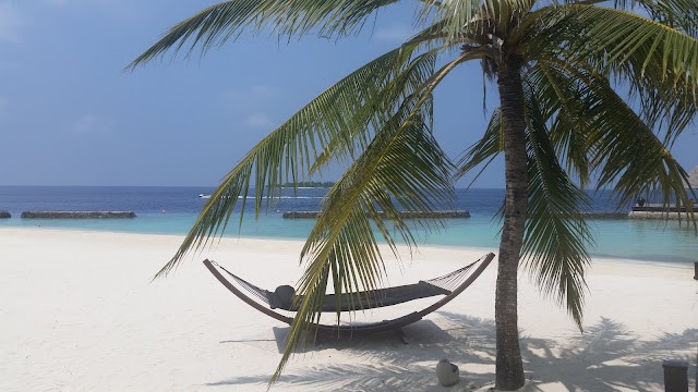 Radioreise Podcast unterwegs auf den Malediven