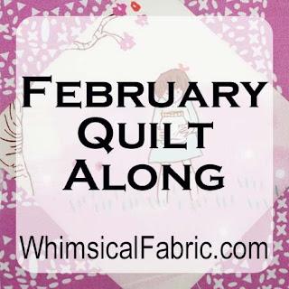 http://whimsicalfabricblog.blogspot.com/2016/02/february-quilt-along-challenge.html