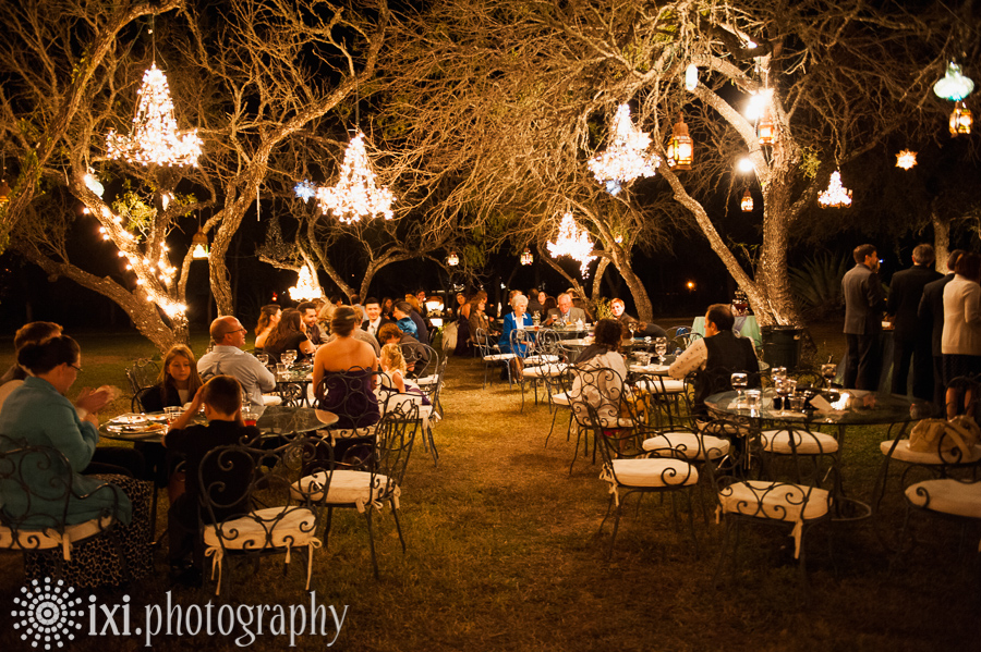 November Weddings Outside