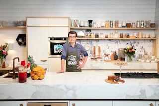 Ovenvers! Hans Spitsbaard bakt in Bak mee met MAX