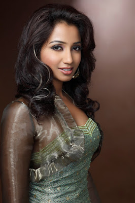 shreya ghoshal Filmography, Wallpapers, Pictures