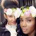 Maheeda Gushes Over Her Daughter's Beauty , Ask Jesus Protect Her [SEE PHOTO]