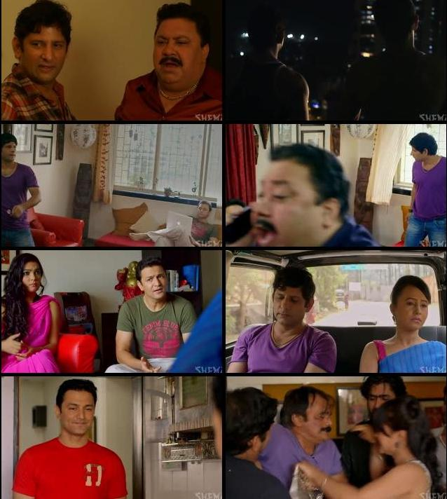 BHK Bhalla@Halla.Kom 2016 Hindi 720p DVDRip