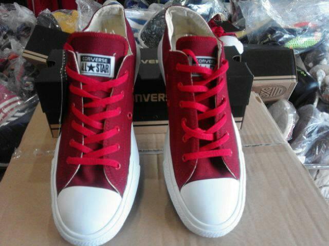 Jual Sepatu Converse All Star Grade Ori Murah