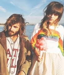 Lágrima Psicodélica: Angus & Julia Stone