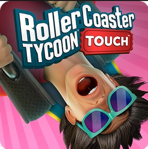 Download RollerCoaster Tycoon Touch Mod Apk