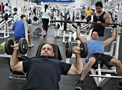 Derechos qué exigir gimnasio