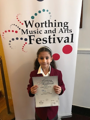 Worthing Music and Arts Festival