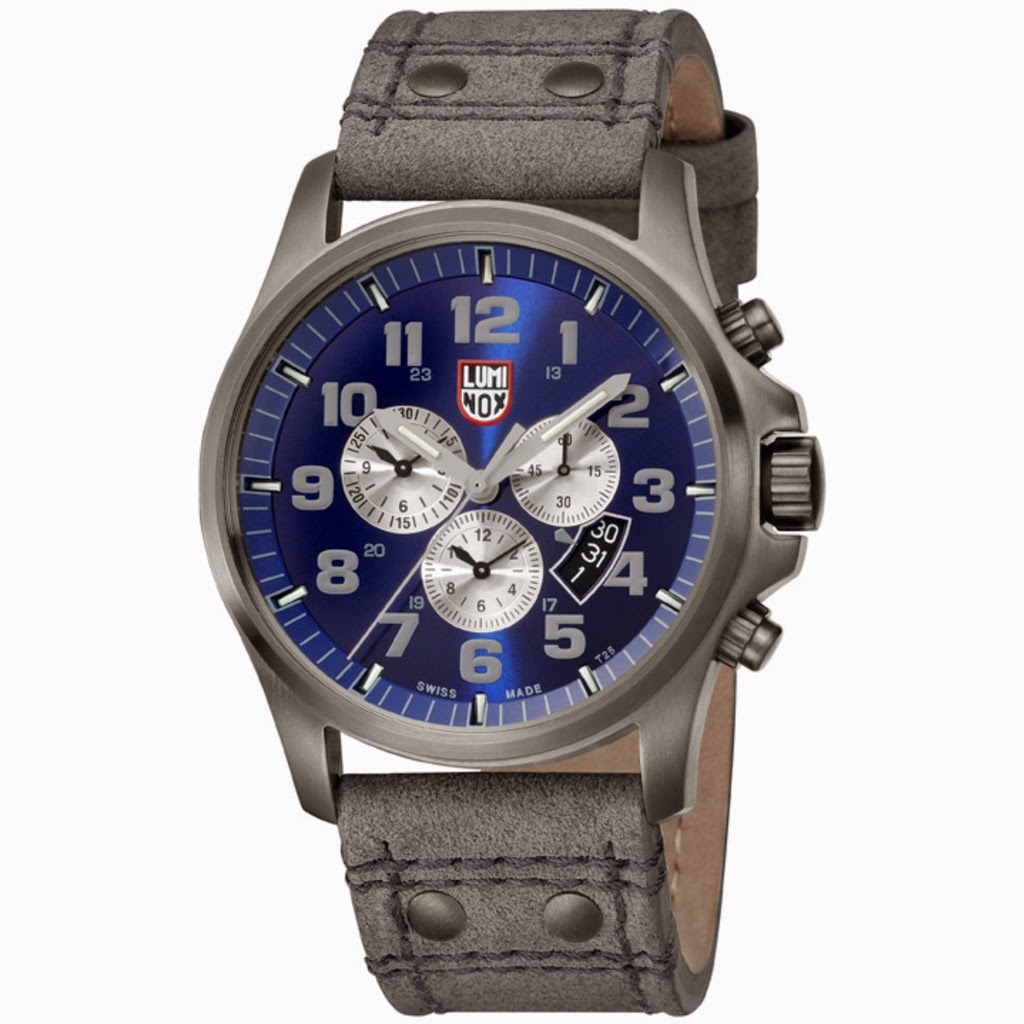 LUMINOX ATACAMA CHRONOGRAPH 1883