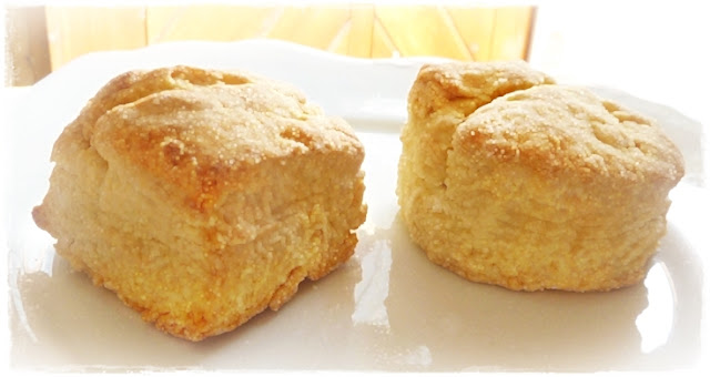 scone-recipes