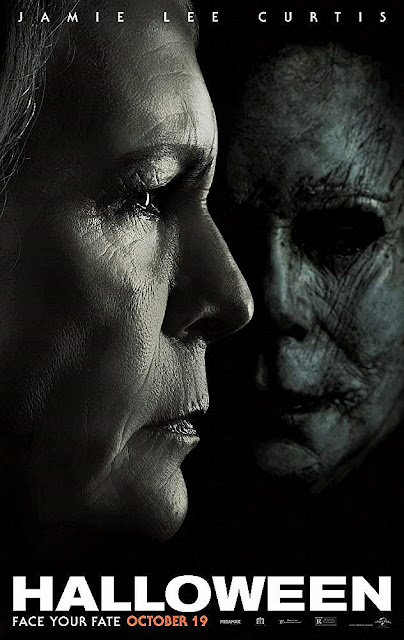 Sinopsis Film Horror Halloween (2018)