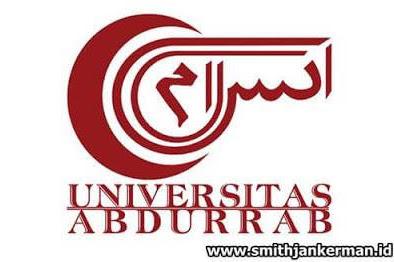Lowongan Kerja Pekanbaru : Universitas Abdurrab Januari 2018