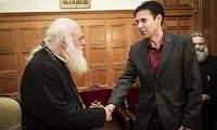 «Άκου Βαλλιανάτο, κανένα νομοσχέδιο δε θα μας επιβάλει τις αρρωστημένες επιθυμίες σας»