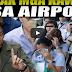 KOMPANYA NG MAGNANA-KAW SA AIRPORT WALA NG 2ND CHANCE