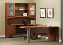 Top U Shaped Desk Configurations Officefurnituredeals