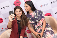 Actress Regina Candra Launched Reliance Trends 'The Label Bazaar'  0010.jpg