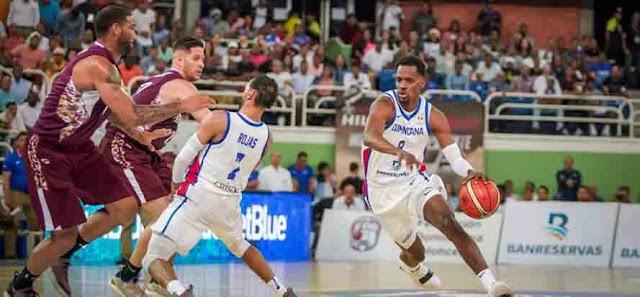 Vinotinto de baloncesto cerró el proceso eliminatorio con dos derrotas que lo bajaron de la punta.