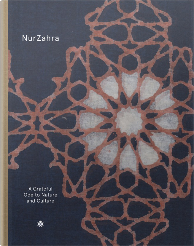 NurZahra Book