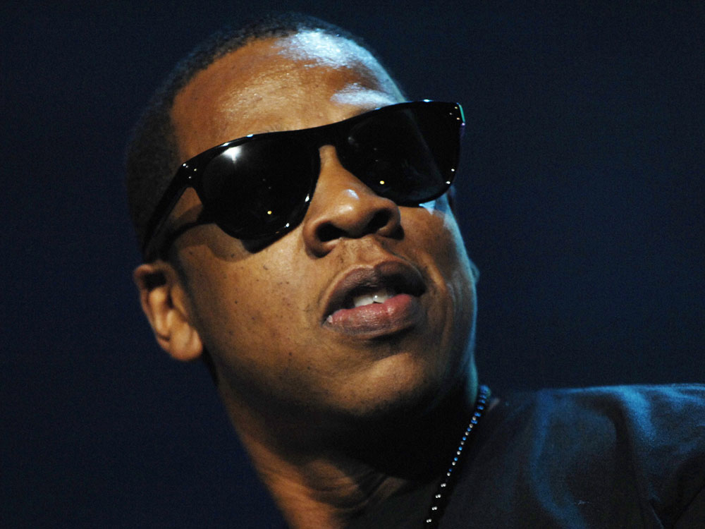 Jay Z Fuck You 5
