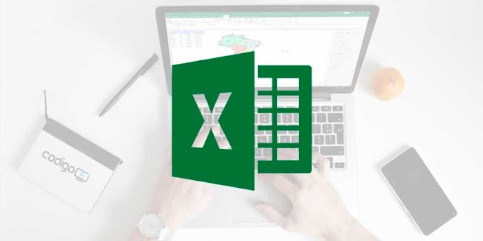 Como criar um mapa interativo no Excel (filtro + macro)