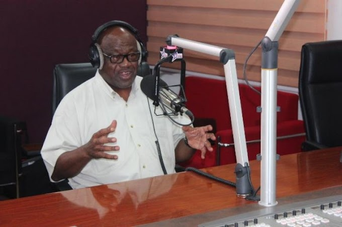 No party can fulfil manifesto promises – Fritz Baffour