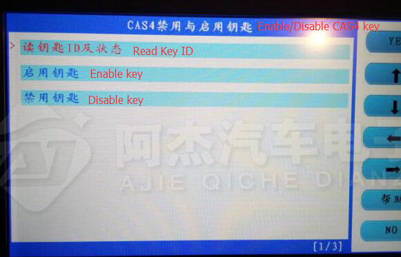 skp1000-disable-bmw-cas4-key-4