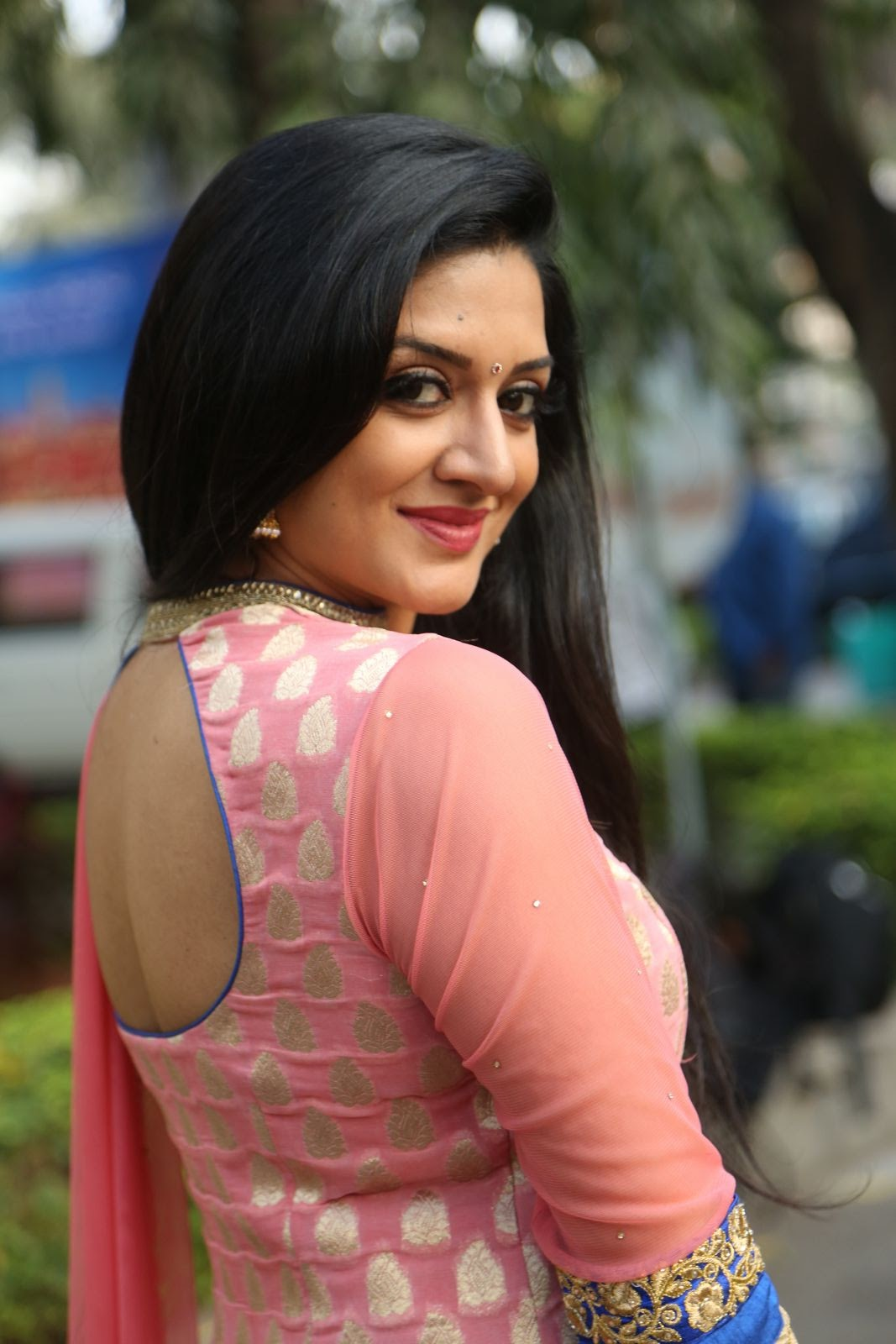 vimala raman new glam pics-HQ-Photo-2