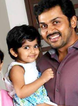 Karthi Actor Profile Family Biography Age Biodata Wife Photos