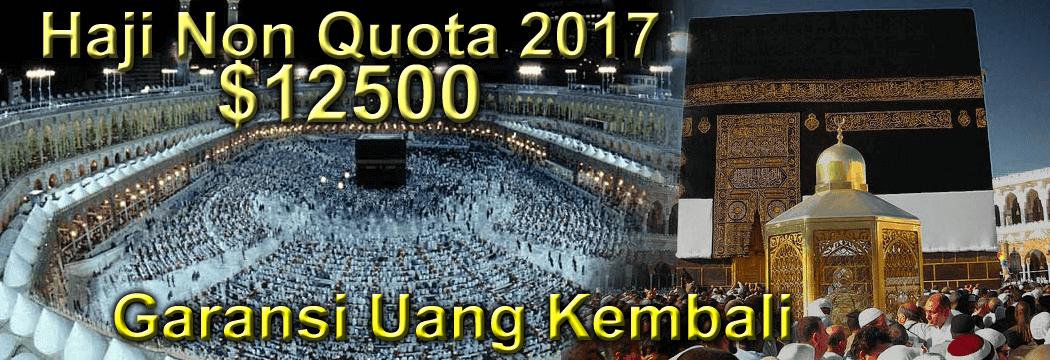 Paket Umroh Desember 2017 Haji