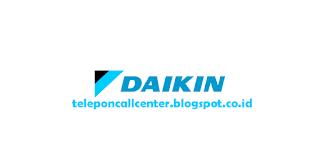 Alamat Service Center AC Daikin Indonesia