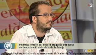 Ignacio Sorolla Vidal, de Peñarroya de Tastavins, pupilo de Arturo