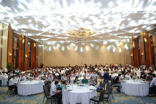 Sự kiện mở bán Citadines Hạ Long