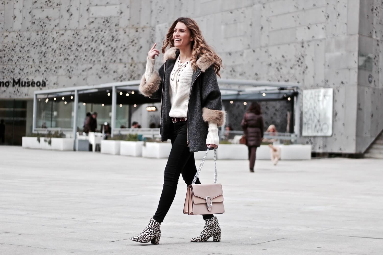moda en San Sebastian