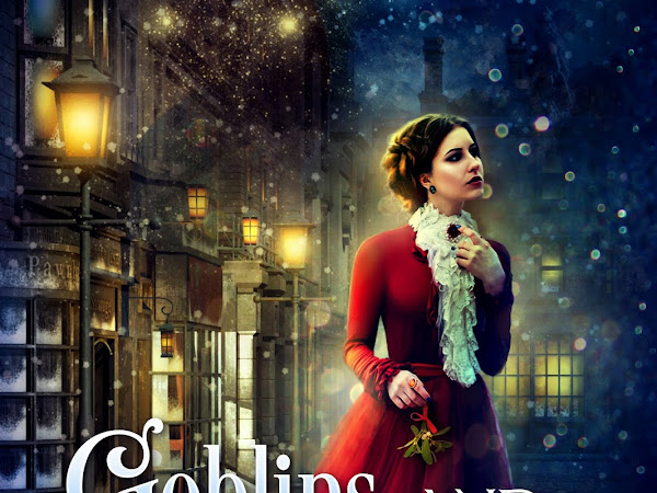 New Release: Goblins and Snowflakes: An Elves and the Shoemaker Retelling