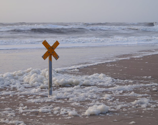 #OstseeBlogger: 25 Gründe, weshalb wir glücklich sind, an der Ostsee zu leben. Sogar Weihnachten ist am Meer schöner als anderswo.