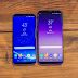 PHOTOS: Flagship of Samsung Galaxy S8 And S8+
