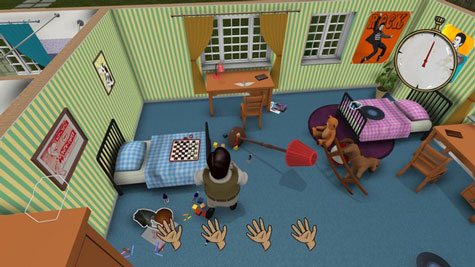 Download Game 60 Seconds! PC Full Version