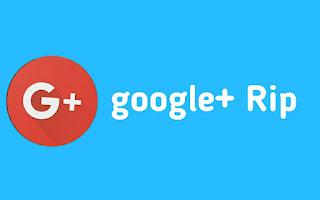 Google+_Rip
