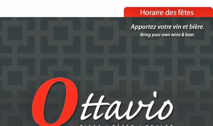 Carte Cadeau Restaurant Montreal.Ottavio Carte Cadeau De 100 Pour 50 Montreal Pas Cheap