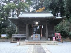 平戸白旗神社