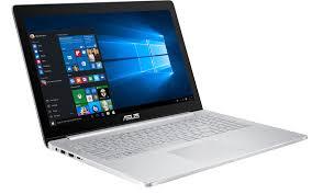 ASUS ZenBook Pro UX501VW Drivers Download