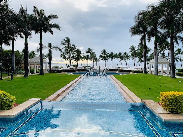 Compare Hotel Premium Cards: Chase Ritz-Carlton Rewards Credit Card Vs. Amex Marriott Bonvoy Brilliant Credit Card Vs. Amex Hilton Aspire Credit Card