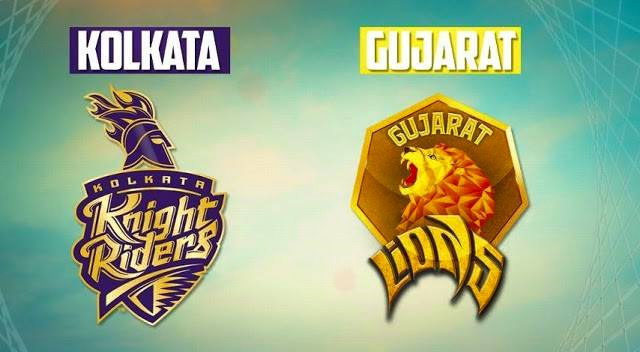 GL vs KKR live Streaming