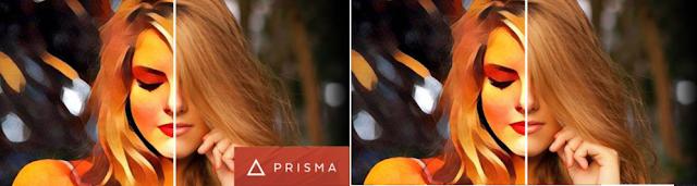Cara Menghilangkan Watermark di Prisma