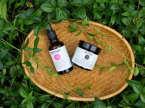 Oliveda // Natürliche Olivenkosmetik
