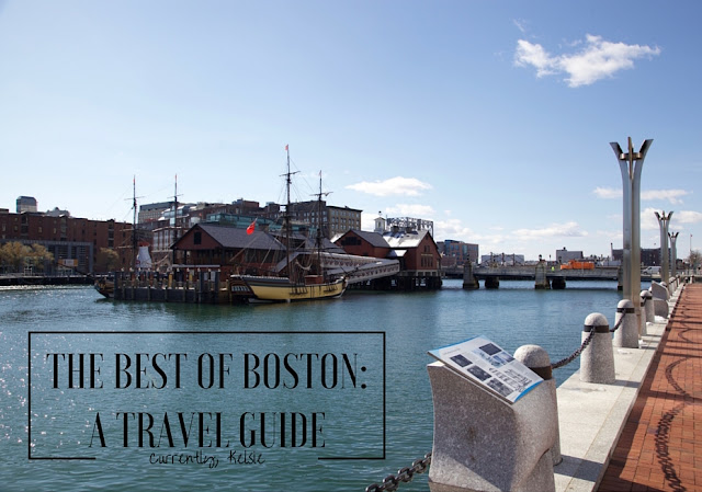 The Best of Boston: A Travel Guide
