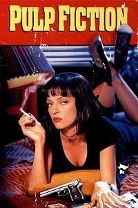 Watch Pulp Fiction Online Free in HD